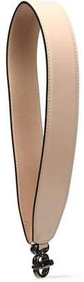 Mark Cross Leather Bag Strap