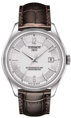 Tissot Ballade Powermatic 80 COSC Bracelet Watch, 39mm