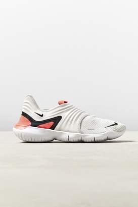 Nike Free Flyknit 3.0 Slip-On Sneaker