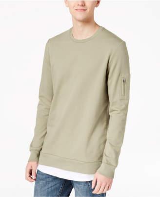 American Rag Men's Lightweight Sweatshirt, Created for Macy's