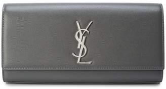 Saint Laurent monogram Kate clutch