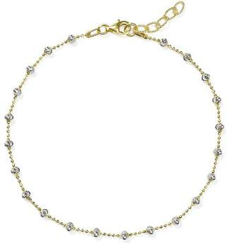 Officina Bernardi Moon Chain Anklet