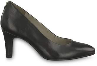 Tamaris Jonna Leather Heels