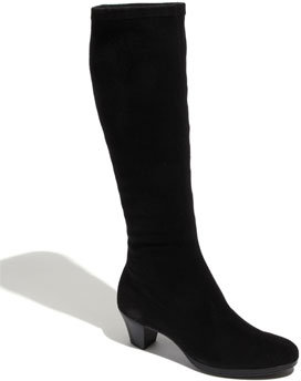 Munro American 'Sophia' Stretch Boot