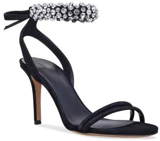 Isabel Marant Alrin Embellished Sandals
