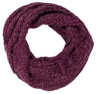 Rachel Zoe Knit Infinity Scarf