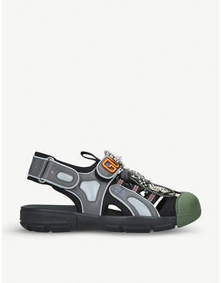 282bb49c4db9 Gucci Sandals For Women - ShopStyle UK