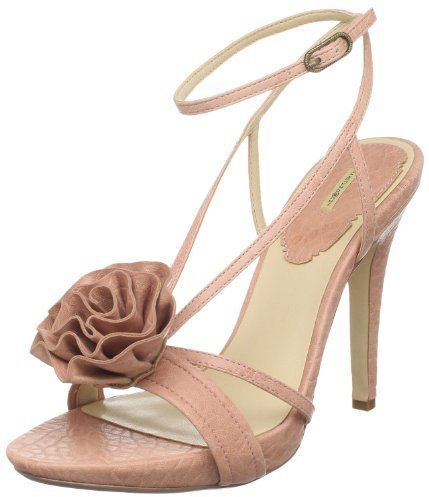 Max Studio MaxStudio Women's Erbay Platform Sandal
