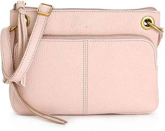 982a811e2 Fossil Karli Leather Crossbody Bag - Women's