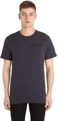 Reebok Crossfit Athena Cotton Jersey T-Shirt