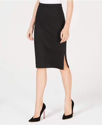 XOXO Juniors' Pull-On Pencil Skirt