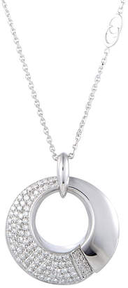 Chimento 18K 0.79 Ct. Tw. Diamond Necklace