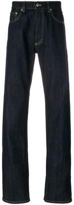 Alexander McQueen long straight leg jeans