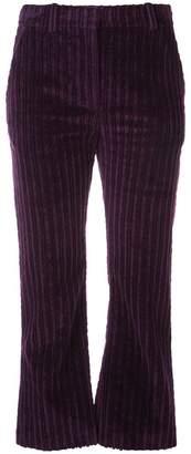 Altuzarra slim fit trousers