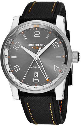 Montblanc Men's Chronometrie Watch