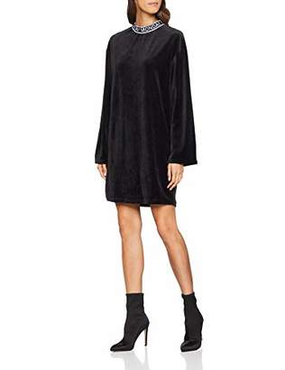 Cheap Monday Women's Shutter Dress Black, 6 (Size: S)