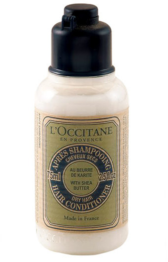 L'Occitane Shea Butter Ultra Rich Conditioner