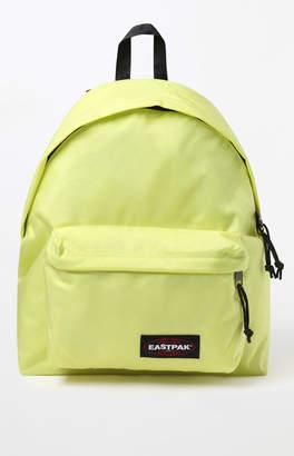 Eastpak Neon Padded Pak'r Backpack