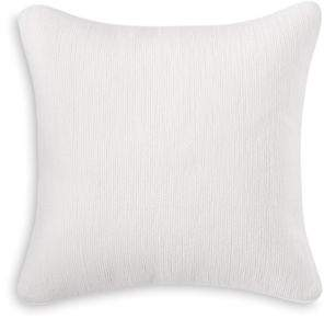 """Hudson Park Collection Modern Scroll Decorative Pillow, 18"""" x 18"""" - 100% Exclusive"""
