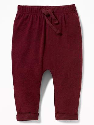 Old Navy Plush-Knit Pants for Baby