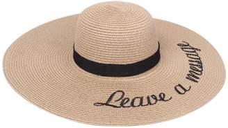 Jchronicles Beach Floppy Hats