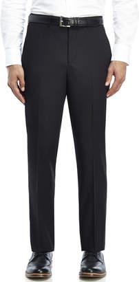 Kenneth Cole Reaction Black Suit Pants