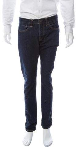 Simon Miller Five Pocket Skinny Jeans