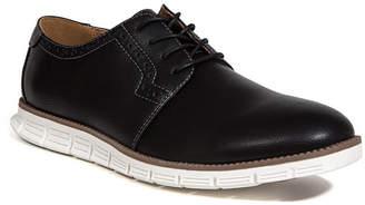 Deer Stags Men Aiden Classic Lace-up Plain Toe Lightweight Dress Comfort Oxford Men Shoes