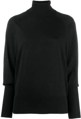 P.A.R.O.S.H. turtle neck sweater