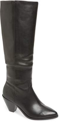 Frye Lila Slouchy Knee High Boot