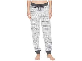 PJ Salvage Sleigh All Day Jogger Women's Pajama