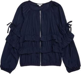 Habitual Maribelle Ruffle Jacket