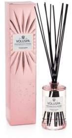Voluspa Prosecco Rose 6.5-Ounce Diffuser