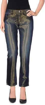 Blumarine Denim pants - Item 36749737XV