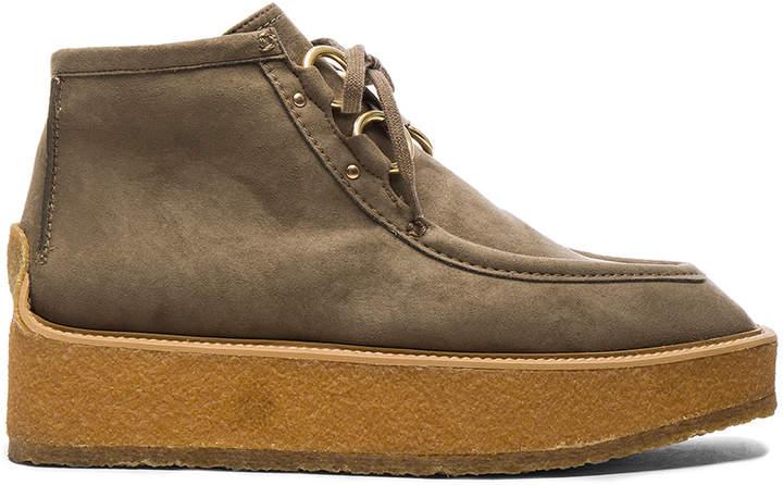 Stella McCartney High Clipper Boots