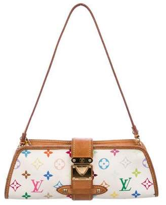 Louis Vuitton Multicolore Shirley Clutch