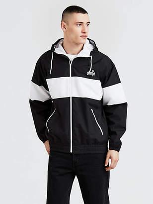 Levi's Levi's SilverTab Windbreaker Jacket