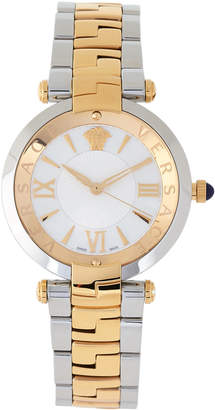 Versace VAI050016 Two-Tone Watch