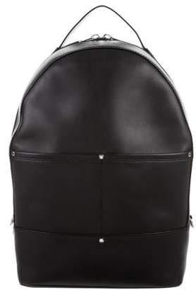 Alexander Wang Leather Mason Backpack