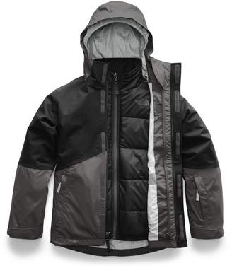 The North Face Boundary TriClimate(R) 3-in-1 Jacket