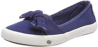 Dockers by Gerli Women's 42VE202-790660 Closed Toe Ballet Flats