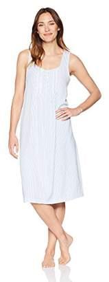 Carole Hochman Women's Textured Woven Waltz Gown