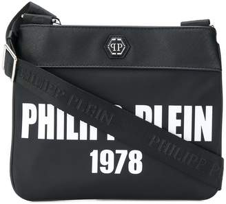 Philipp Plein Easy Going cross body bag