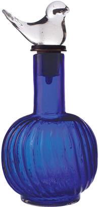 Jan Barboglio Cotorro Blue Decanter