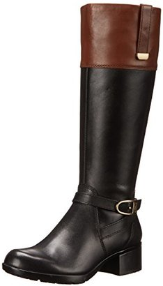 Bandolino Women's Baya Riding Boot $149 thestylecure.com