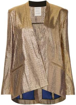 Maison Rabih Kayrouz straight fit blazer