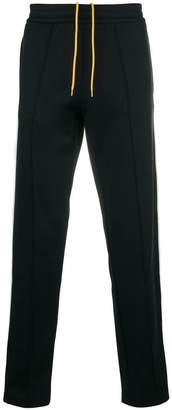 Moncler regular track pants