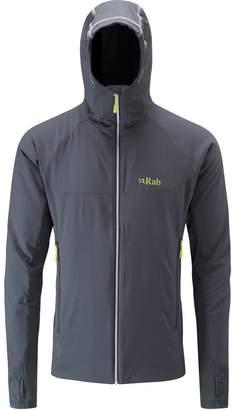 Rab Alpha Flux Jacket - Men's