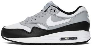 Nike WMNS Air Max 1 Premium Wolf Grey - 454746011 - Color - Size: 9.0
