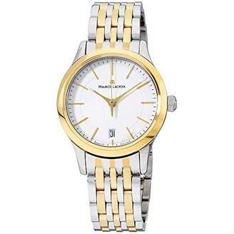 Maurice Lacroix Women's LC1026-PVY13130 Les Classiques Dial Two Tone Bracelet Watch
